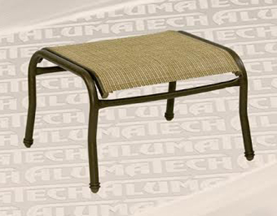 Fantastic Samoa Sling Line Patio Furniture Gmtry Best Dining Table And Chair Ideas Images Gmtryco